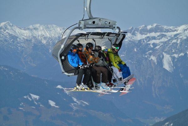 Ski ou snow : comment choisir?