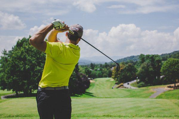 Comment progresser au golf?