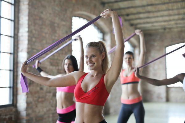 Quels sont les sports «fitness»?